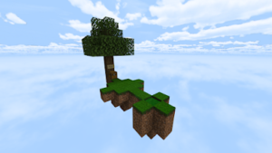 Read more about the article Download one block for mcpe