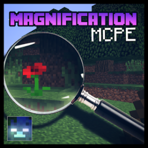 Read more about the article Magnification MCPE, Zooming Addon for Minecraft Bedrock Edition