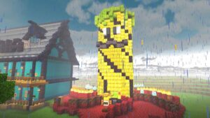 Read more about the article FSPE Shader for MCPE 1.12.0 download