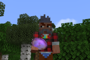 Read more about the article Rupee Coin Addon – MCPE/Bedrock