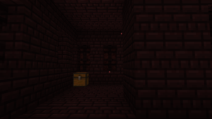 nether fortress minecraft