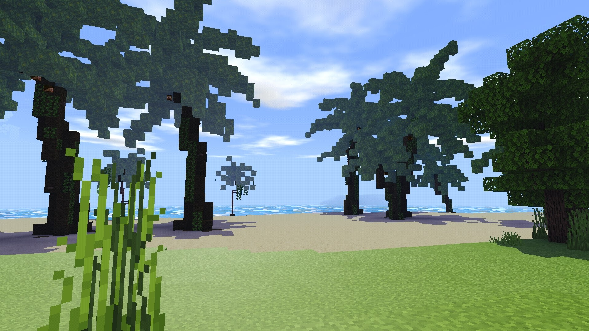 Read more about the article PCPE Shader for MCPE – Download